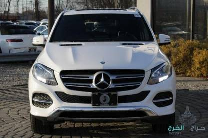 2017 Mercedes-Benz GLE 350 4MATIC For Sale