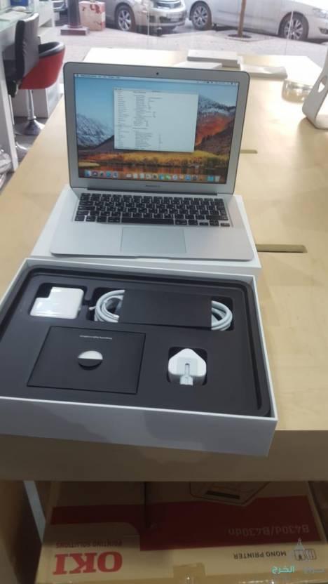 Mac book air 2017