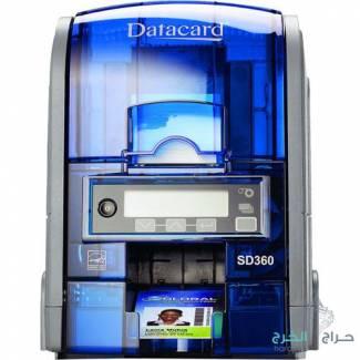 عرض خاص علي طابعة الكروت الأمريكيةData card SD 360