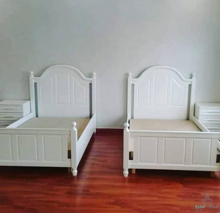 منجرة الاولى لتفصيل غرف النوم وطاولات الضيافة