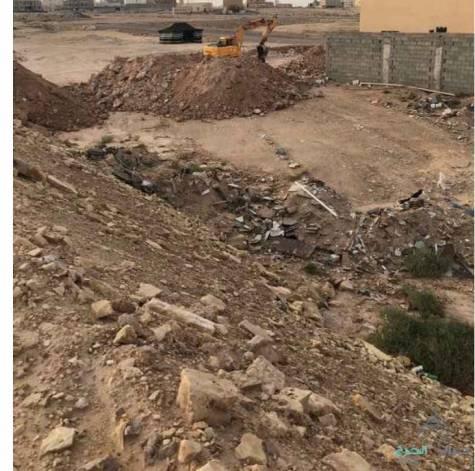 ارض للبيع بحي مشرف