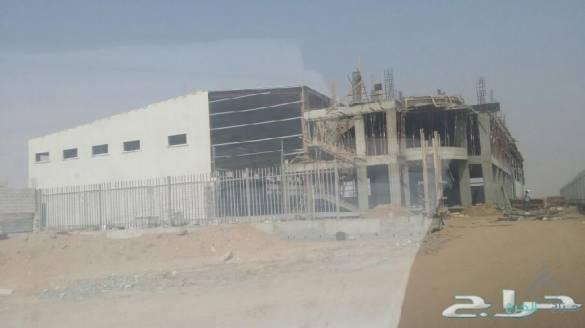 مقاول إنشائي ومعماري في الرياض والخرج