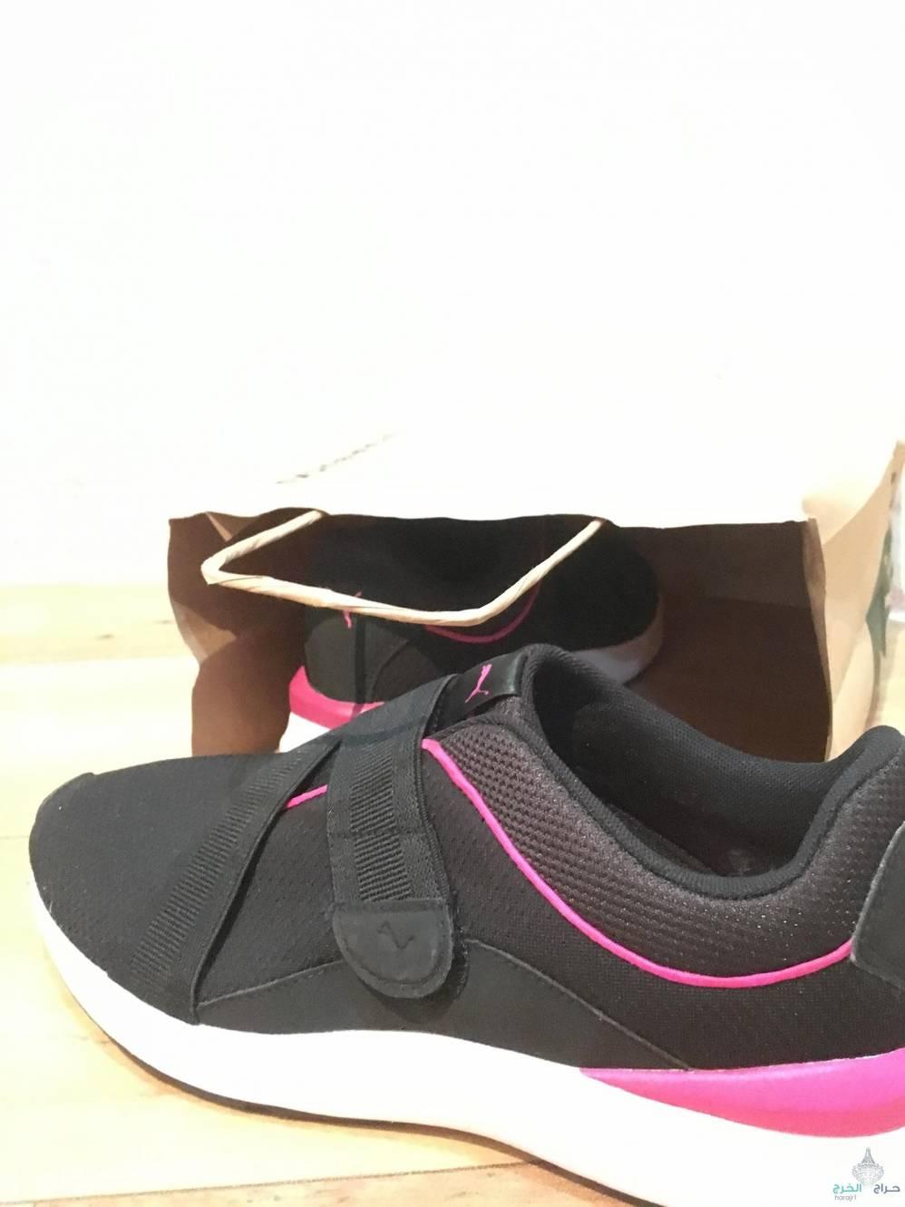 حذاء ماركة بوما ..