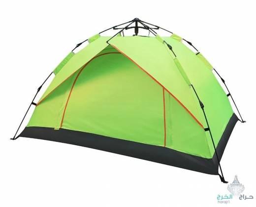 خيمة للرحلات