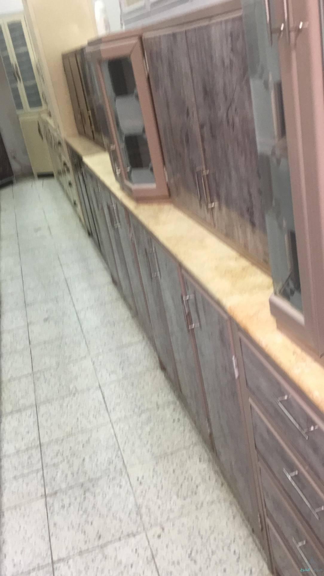 بيع وشراء المطابخ