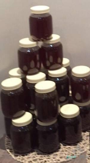 وصل عسل السدر الطبيعي غذا وشفاء 100%