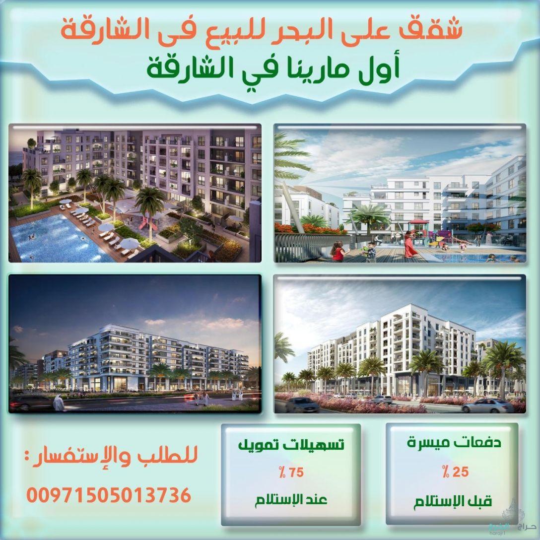أفضل المشاريع الاستثمارية في الشارقة مشروع جزيرة مريم