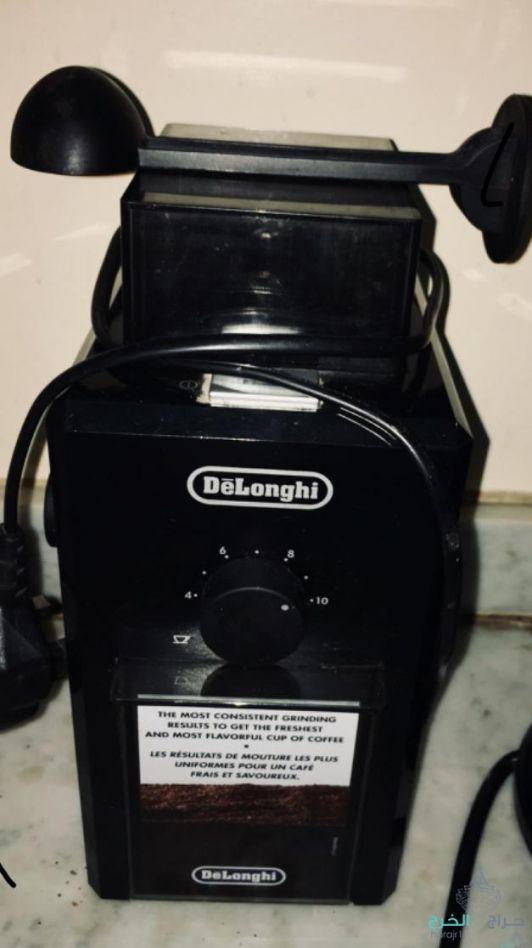 اله قهوه DeLonghi