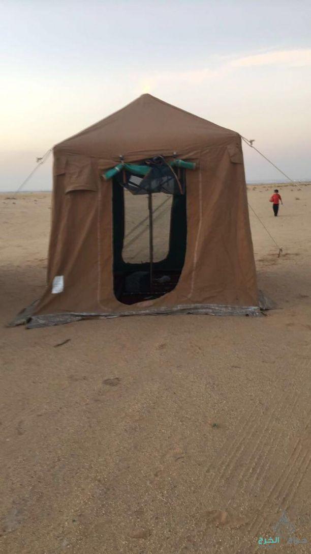 خيمة المرباع 3في3