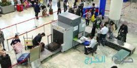 اجهزة تفتيش الفنادق وبوابات التفتيش للتواصل 0595688150