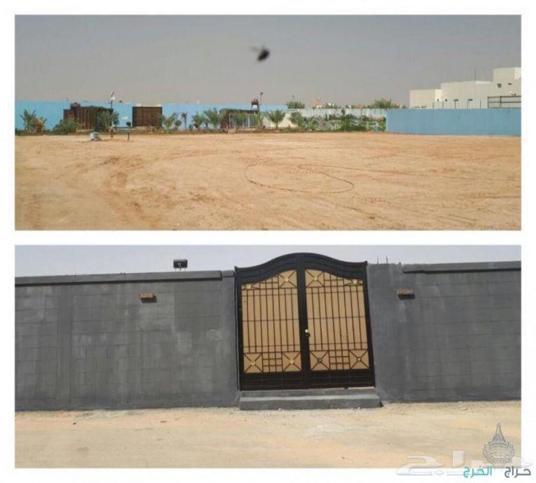 ارض زراعية سكنية للبيع بالصحنة