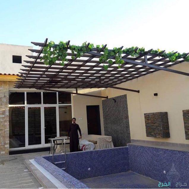 تركيب مظلات وسواتر الرياض - مظلات وسواتر التخصصي - 0553770074 - تركيب البرجولات الحدائق - السواتر الحدائق والفلل