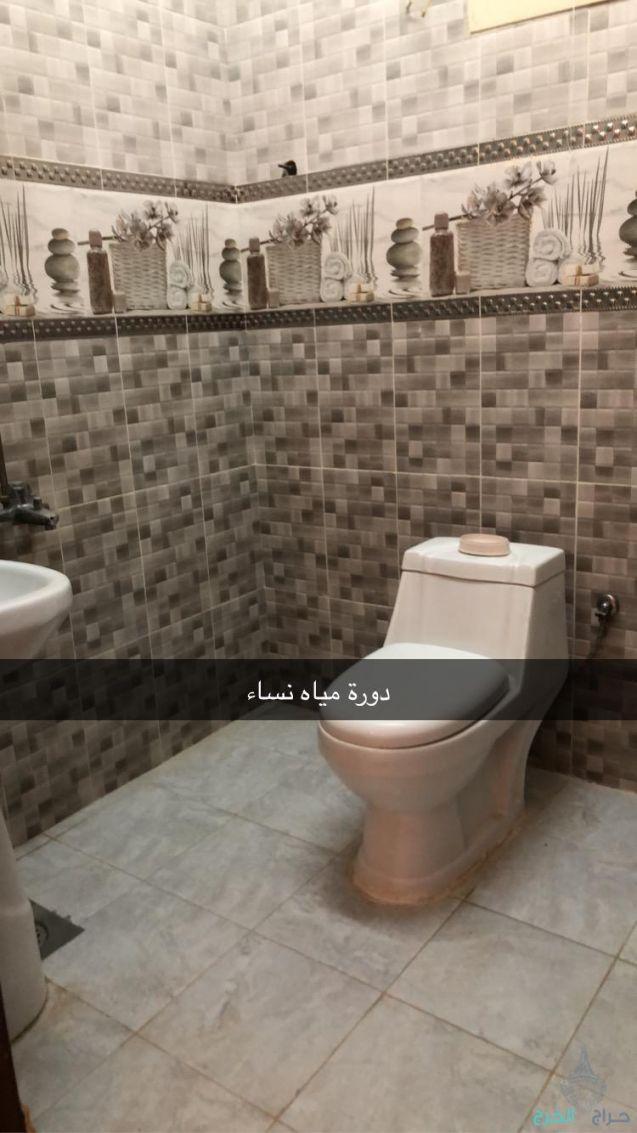 للايجار شقق بحي الفيصليه مداخل خاصه ارضي وعلوي