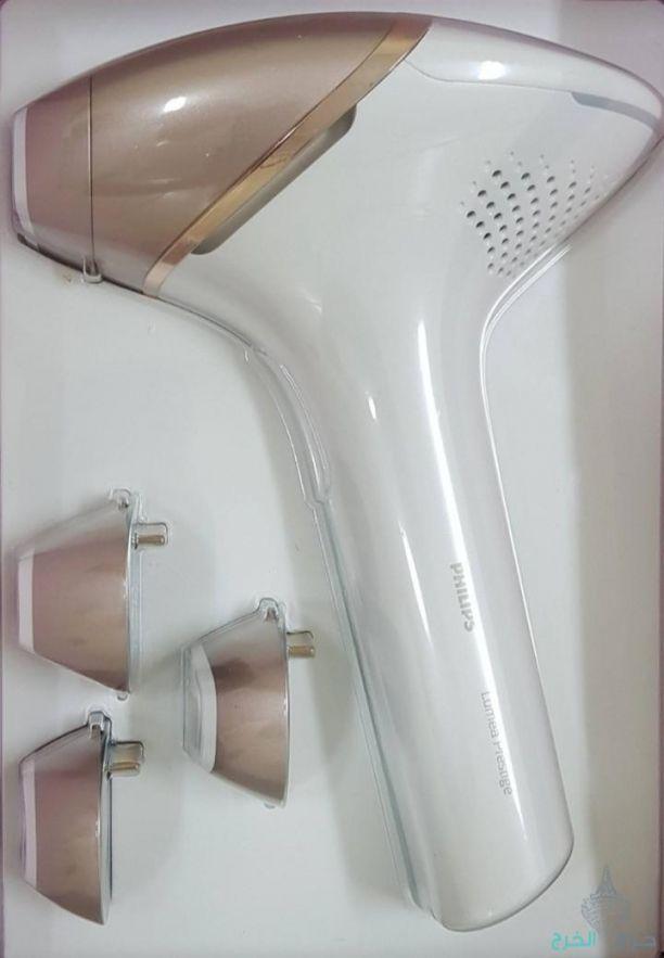 BRI956جهاز ليزر فيلبس لوميا