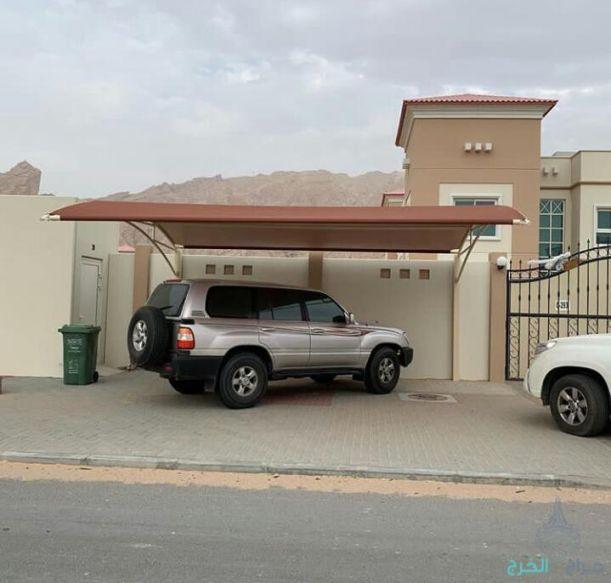 تركيب افضل مظلات سيارات الرياض بايكات سيارات 0559069442