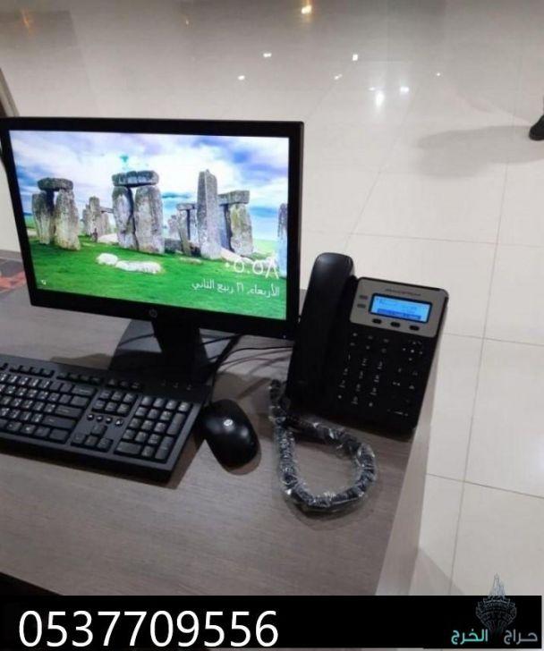 سنترال جراند ستريم بتقنية IP تيلفون سنترال للشركات