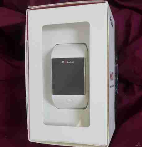 ساعة بولار polar watch