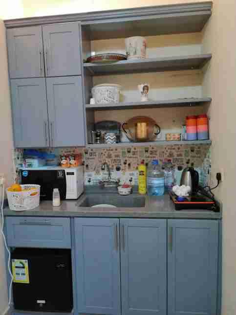 مطبخ خدمه مستعمل لبيع