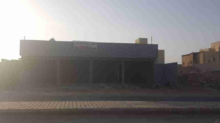 عماره تجاريه للبيع