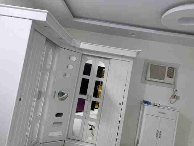مطبخ+غرفة نوم استخدام سنتان فقط