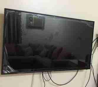 تلفزيون كلاس برو ٥٠ بوصة