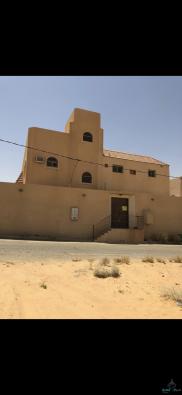 دور للاجار ببريدة في حي البصر