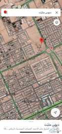 أرض للبيع كاملة في شرق الرياض حي المونسيه