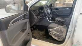 إم جي T60 ديزل فل كامل سعودي موديل 2020