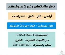 للبيع فله ب ٦٥٠ الف بمخطط الجامعة