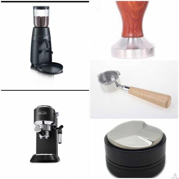 مكينة قهوة ديلونجي