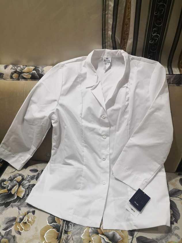 لاب كوت طبي(معطف طبي جديد)