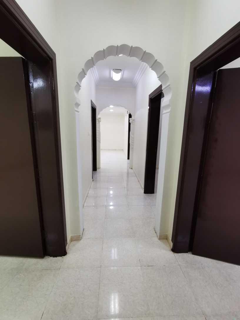 شقة أرضية مدخل خاص بالفيصلية