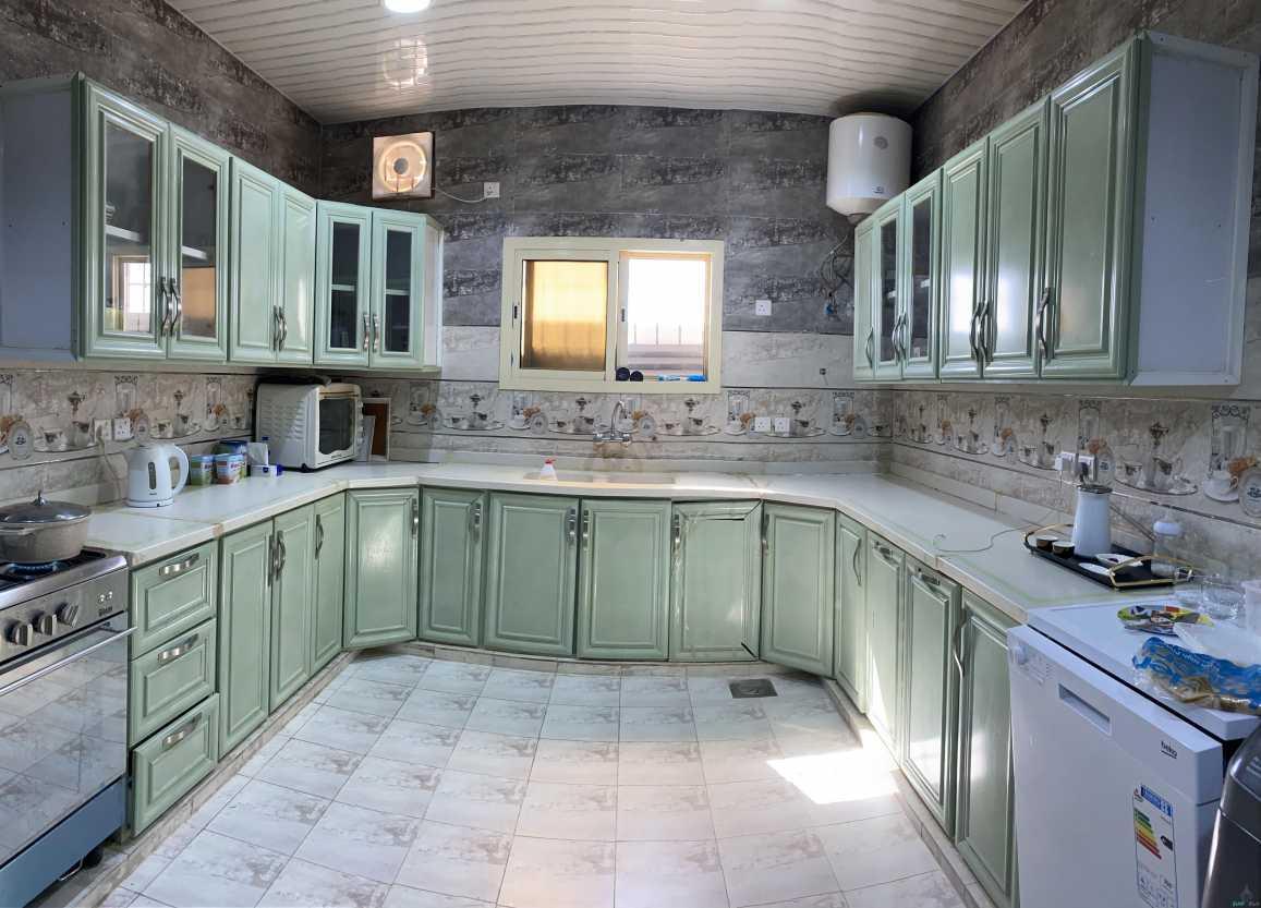 مطبخ واثاث مستعمل