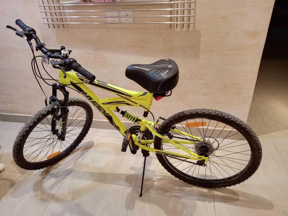 دراجه هوائية البيع