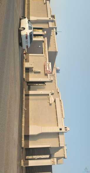 دور للبيع في حي السحاب بالخرج المساحة 600م مسطح البناء 450م
