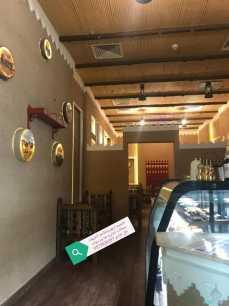 مقاول تنفيذ المطاعم الكافي شوب المحلات متخصص