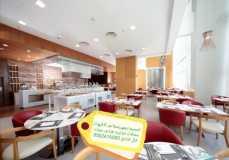 مصمم ديكورات بالرياض تخصص تصميم- ديكورت مطاعم كافيهات مقاهي
