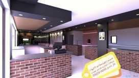 مصمم- ديكور- ديكورات- مطاعم - تصميم- تنفيذ -ديكورات -كافيهات
