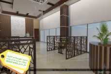 مصمم ديكورات تخصص تصميم وتنفيذ ديكوارت مطاعم كافيهات مقاهي
