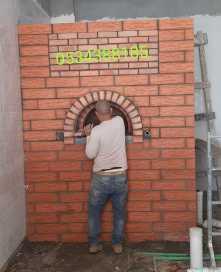 بناء افران , بناء فرن حجري , بناء فرن حراري , بناء فرن بيتزا , فرن معجنات 0534388185