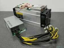 Wholesales new Bitmain Antminer S19 Pro 110Th With PSU SHA-256