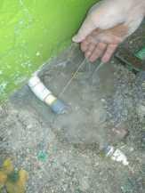 كشف تسربات المياه بالخرج 0536303073 شركة مباني الرياض