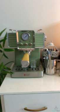 جهاز قهوه