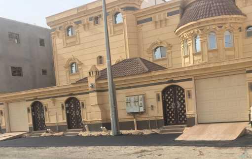 شقه للايجار بالشهر 1200 بحي الزاهر